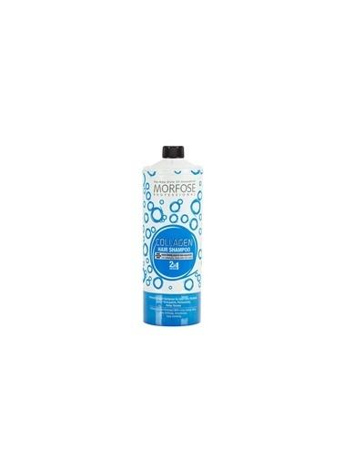 Morfose Collagen Kolajen Şampuan 1000 Ml Renksiz